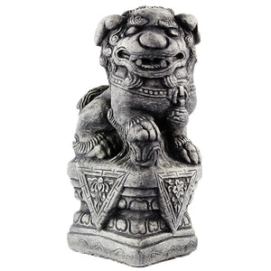 Foo Dogs Sculptures