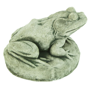 Frog Statues on sale