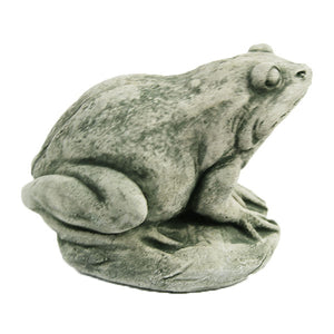 Garden Toad Statues