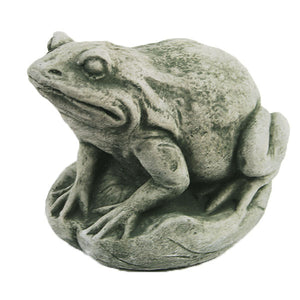 Frog Statues