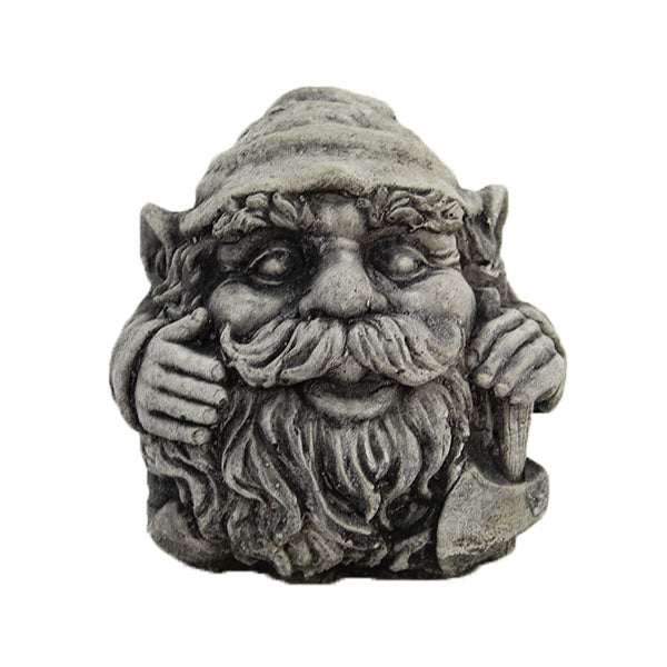 Cement Gnomes Statues