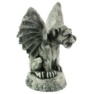 Gargoyles big Wings Garden Statues