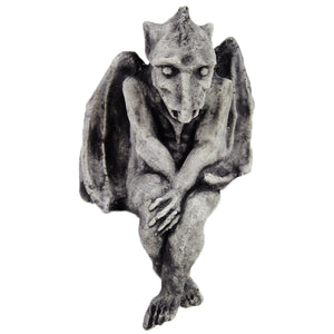 European Gothic Gargoyle Sculpture