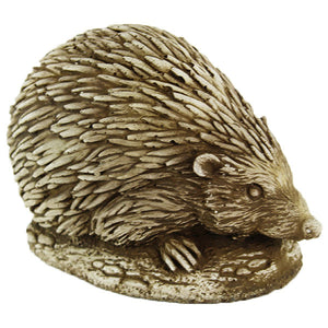Hedgehog Home and Garden Statues
