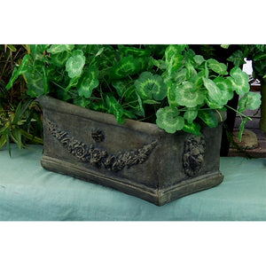 Plant Garden Cement Decor