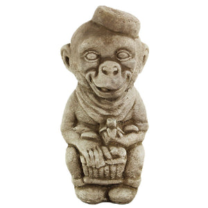 Monkey Statues For sale