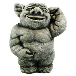 Ogres Home and Garden Statues