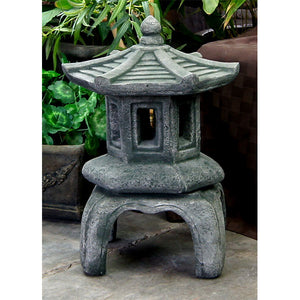 Asian Pagodas on Sale