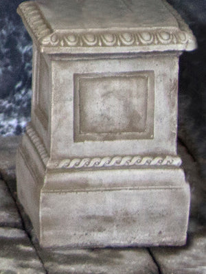 Small Pedestal for gargoyles