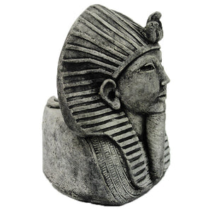 Egyptian Pharaoh Home and Garden Statues