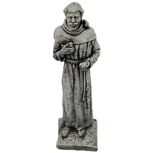 Saint Francis Home and Garden Statues