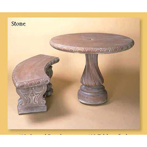 Table set Cement for Sale