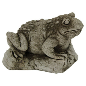 Toad Statues