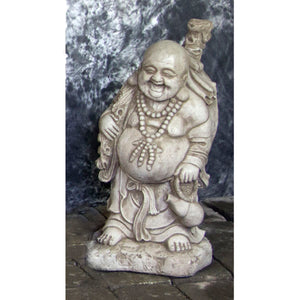 Happy Buddha Statues on Sale