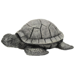 Turtle Concrete Figures