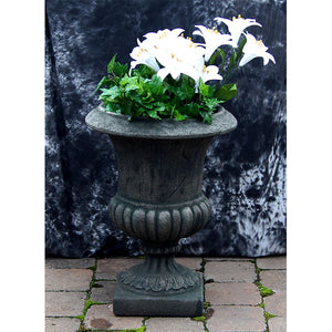 urns planters