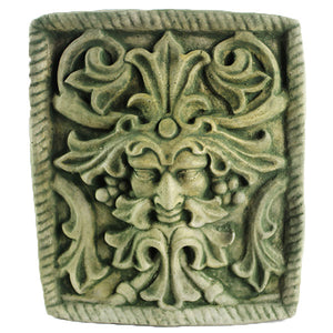 Green Man Wall Plaques for Sale