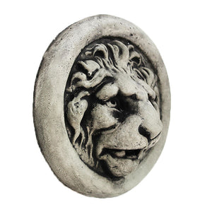 Lion wall Plaques on Sale