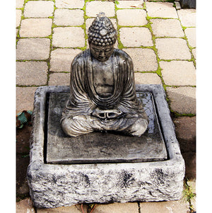 Buddha Water Fountains
