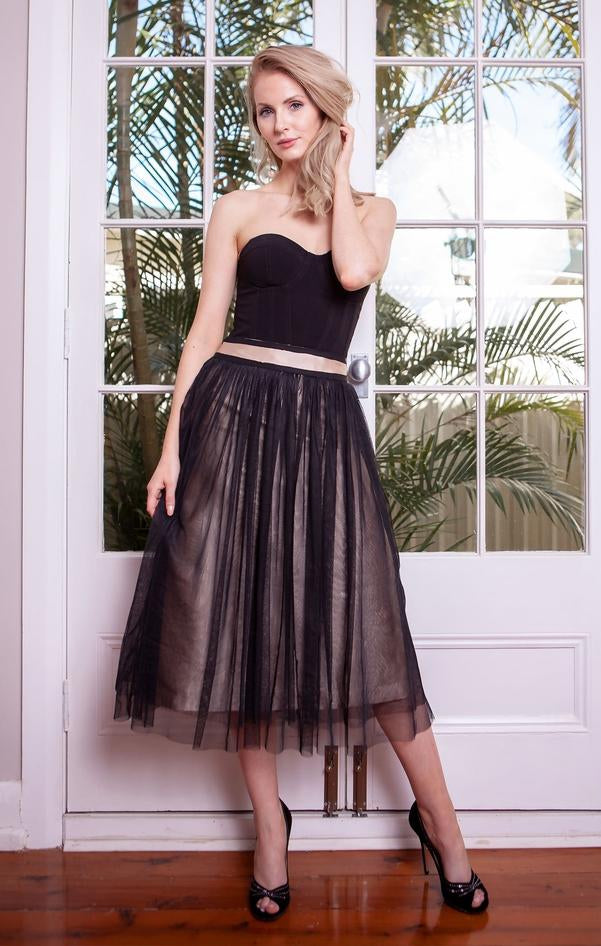 April Vivienne Skirt