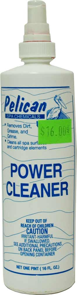 Power Cleaner 16oz