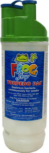 Frog Pool - Torpedo Pacs 1 each