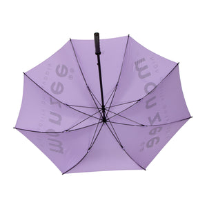 Lavender umbrella