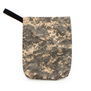 Digital Camo ShoeBag