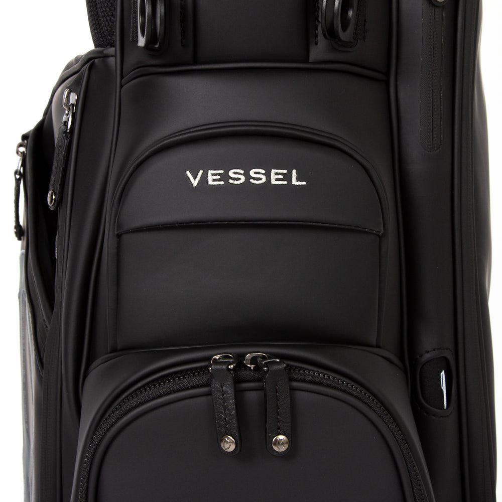 VESSEL Stand-Space Black