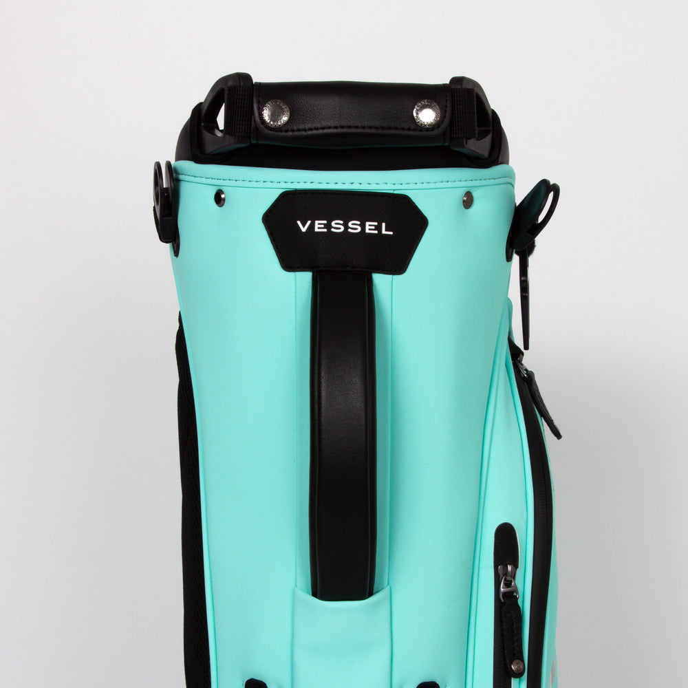 VESSEL Stand-Teal