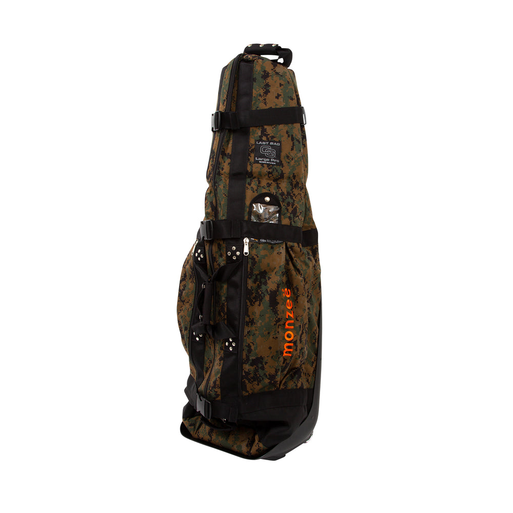 CLUB GLOVE Last Bag Large Pro - CAMO