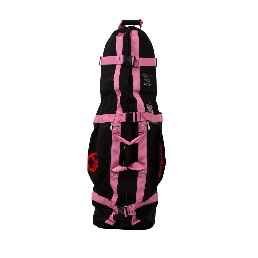 CLUB GLOVE Last Bag Large Pro - PNK