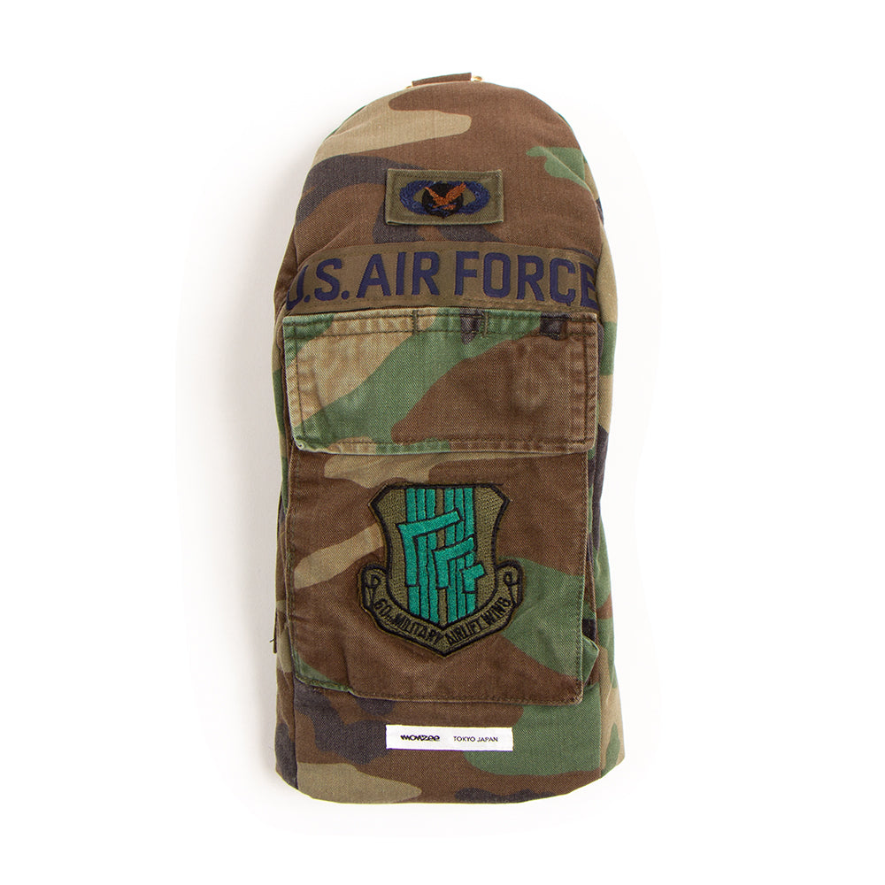 Air Force Woodland