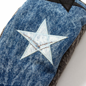Star-Denim [FW]-BLUxBLK