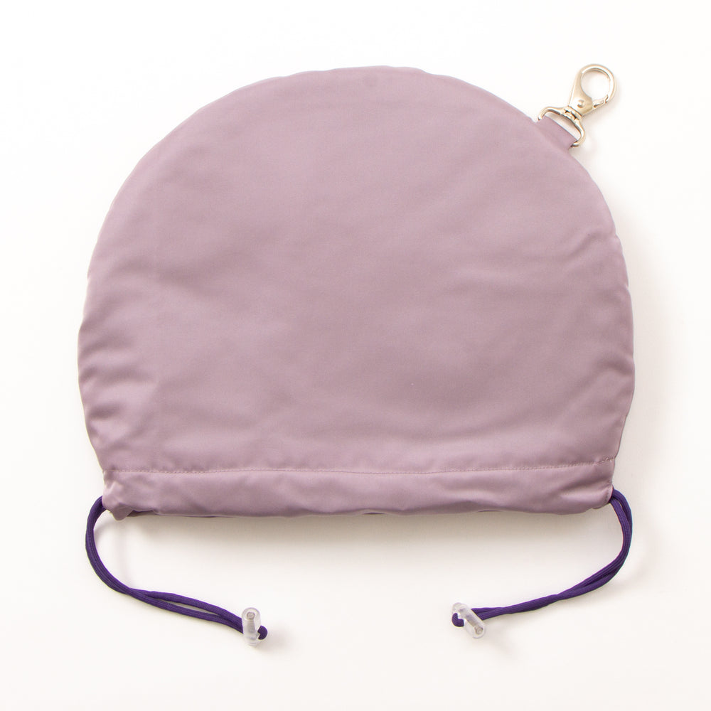 Lavender Iron Cover