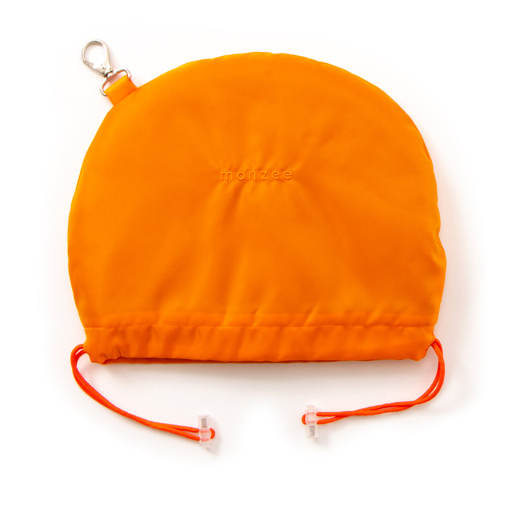 Orange Iron Cover