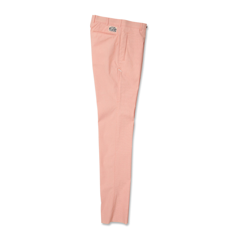 Air Breather Trousers Orange