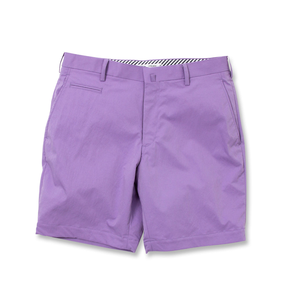 Standard Purple Shorts