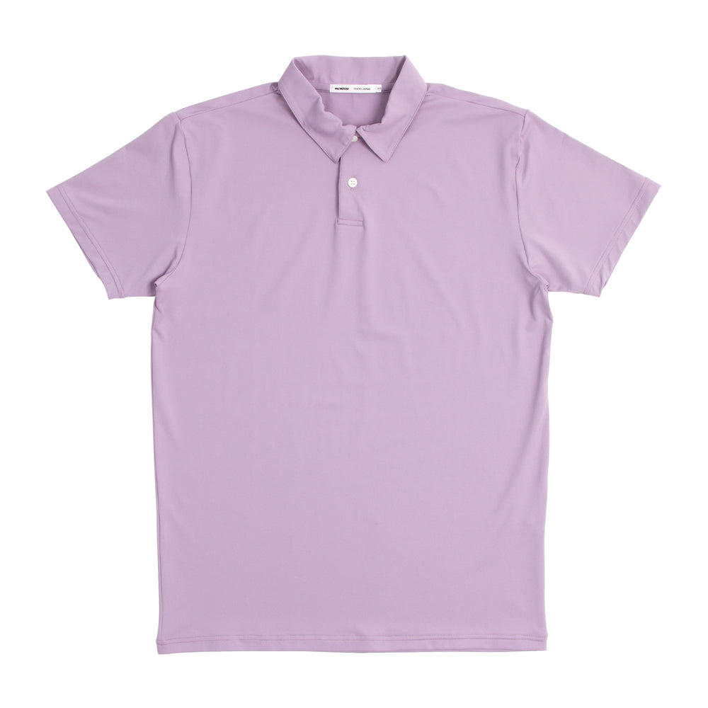 Purple Polo