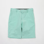 Side mesh shorts - Mint