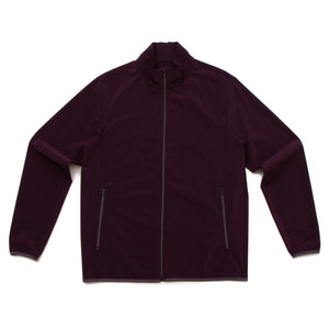 Full Zip Wind Breaker