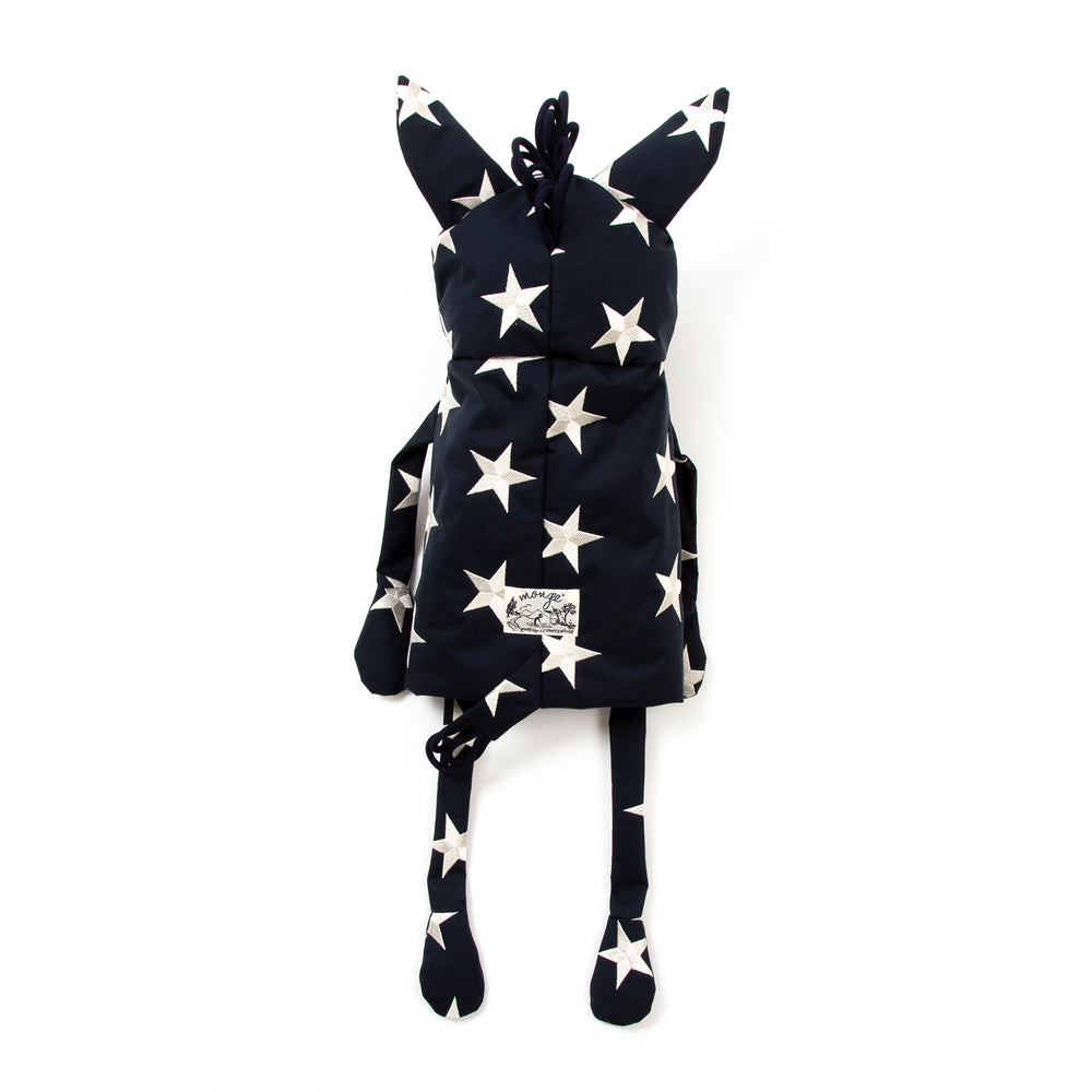 Embroidery Star - Navy