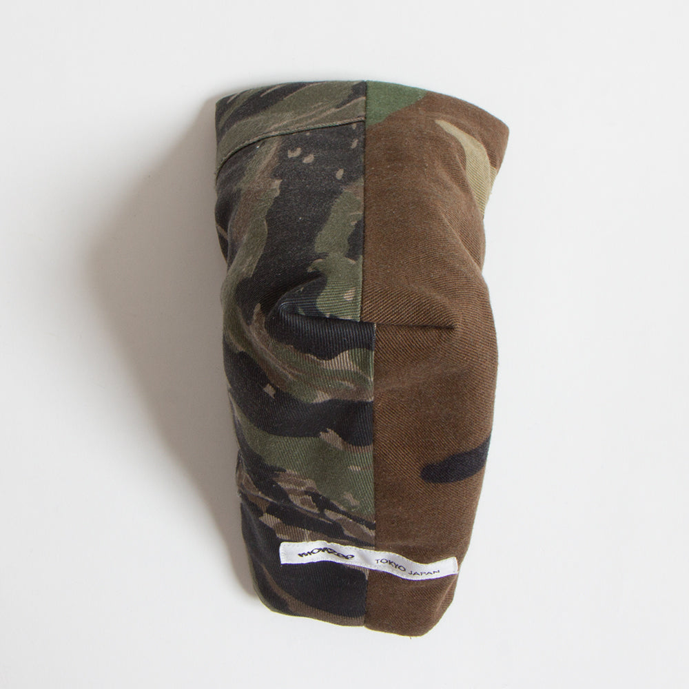 Original Putter L 【camo mix】