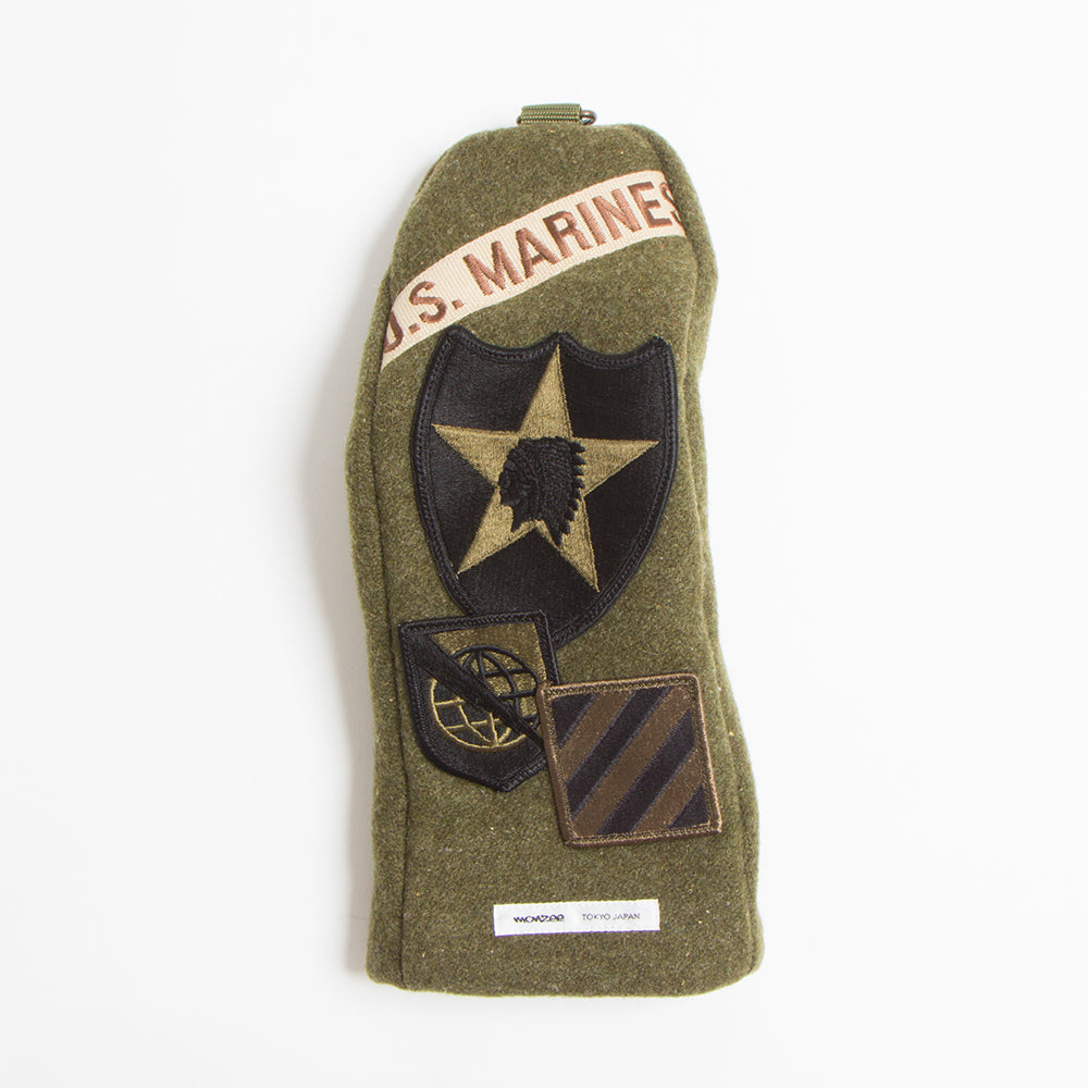 US Army Blanket -GRN1