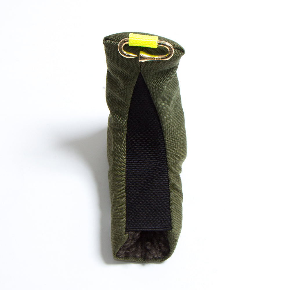US Army Nylon Duffle Bag [Size: S]