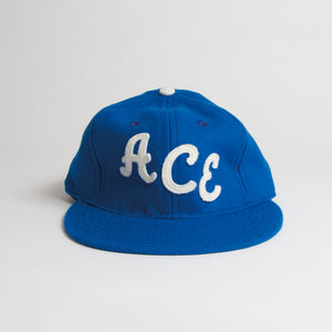 Ace Hotel Blue Cap