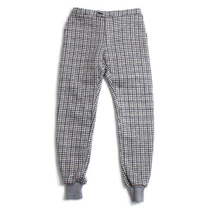 Fleece Pants - Blue
