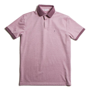 Polo Purple(L,LLのみ)