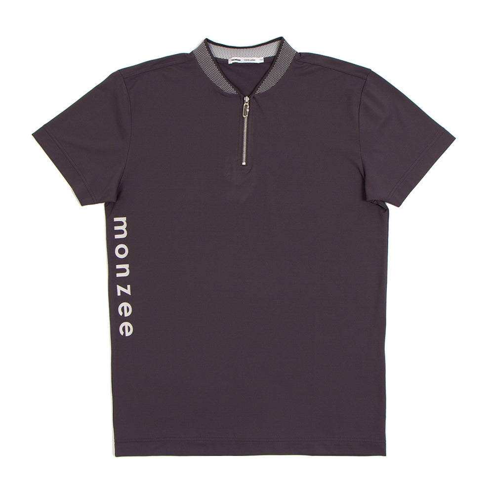 Short Collar Grey(40%off)