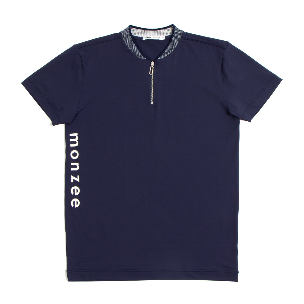 Short Collar Navy(40%off)